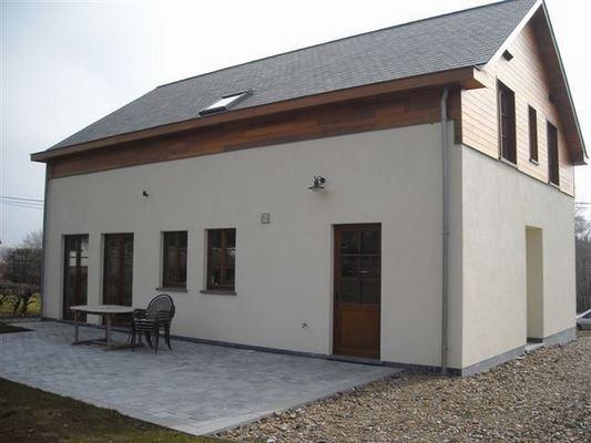Entreprise de construction de maison à Stavelot